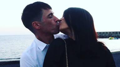 Los planes de futuro de Juanjo Ballesta con su novia Jacqueline