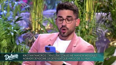 """Miguel Frigenti rompe su silencio tras el bochornoso comentario sobre Olga Moreno: """"Es agotador"""""""