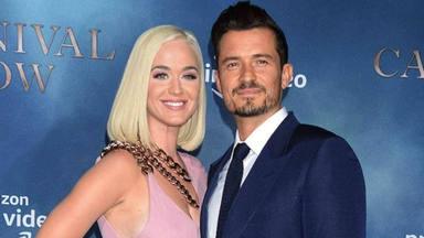 El troleo épico de Orlando Bloom a Katy Perry del que todo el mundo habla en Instagram