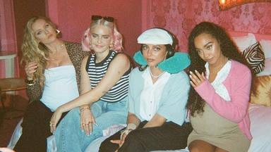 Anne-Marie y Little mix suman a Becky Hill, RAYE y Stefflon Don al remix de 'Kiss my (uh, oh)'
