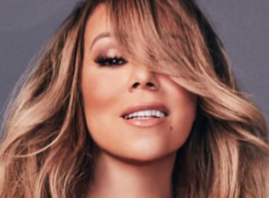 "Escucha aquí ""Caution"" el álbum de Mariah Carey"