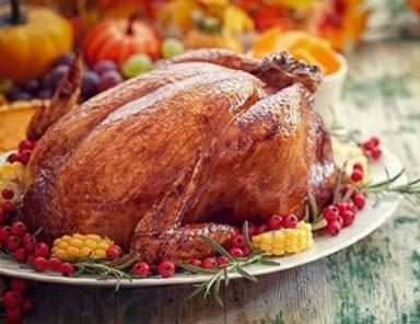 Hoy se celebra eldía de Acción de Gracias