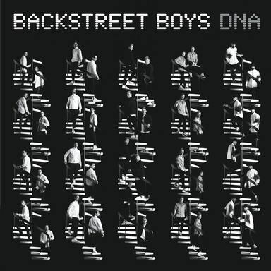 Backstreet Boys ya están aquí con su álbum DNA