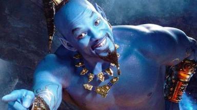 Will Smith bate su propio récord en el cine: de 'Independe Day' a Aladdin como la película más taquillera