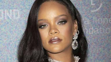 El increíble parecido entre Rihanna y una niña que ha asustado a la cantante