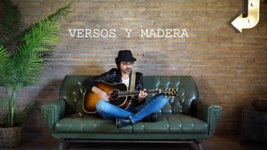 """""""Versos y madera"""" une a Dani Flaco con Manolo García"""