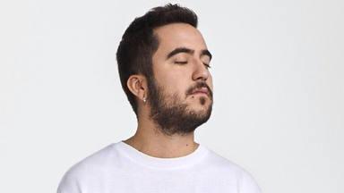 El álbum de Beret tendrá colaboraciones con Pablo Alborán, Melendi y Vanesa Martín