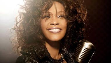 Whitney Houston entre los nominados al Salón de la Fama del Rock & Roll