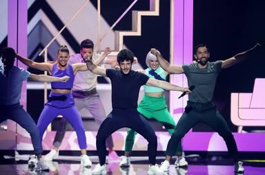 ¡Eurovisión vuelve a España! Conoce todos los detalles de la PrePartyES 2020