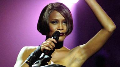 Por sus canciones los conocemos: Whitney Houston