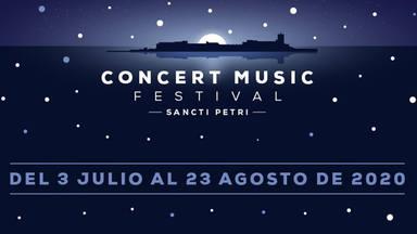 Leiva y Fangoria actuarán en la la III Edición del Concert Music Festival