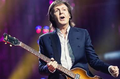 Paul McCartney farà un concert a Barcelona el proper mes de juny