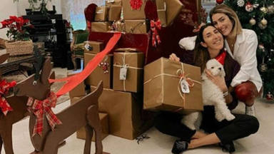 La insuperable forma en la que Paz Padilla ha sorprendido a su familia en el Día de Reyes
