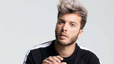 "La canción de Blas Cantó para Eurovisión 2020 se llamará ""Universo"""