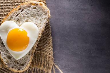 Tomar un huevo al día no sube los niveles de colesterol en sangre