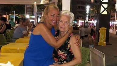 La enfermedad que cambió la vida de Mari Carmen, madre de Belén Esteban