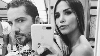 David Bisbal y Rosanna Zanetti, más enamorados que nunca