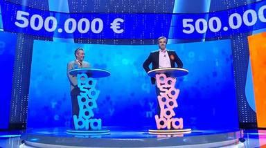 Así lució el primer programa de la vuelta de Pasapalabra a Antena 3