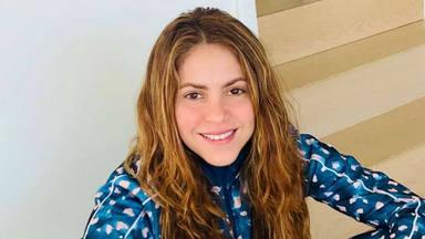 El nuevo hobby de Shakira deja boquiabiertos a sus seguidores
