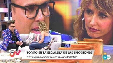 El reproche de Torito a Emma