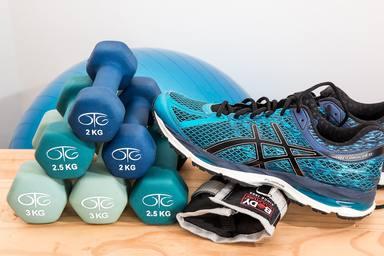 Claus per reprendre la rutina d'exercicisi i començar a entrenar després de les vacances