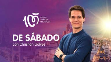 """""""De sábado con Christian Gálvez"""""""