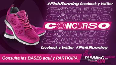 Pink Running CADENA 100 2021