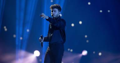 Eurovisión, el sueño eterno de un niño llamado Blas Cantó