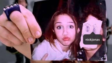 Miley Cyrus: El momento en el que superó su traumática ruptura con Nick Jonas cuando le dejó por Selena Gómez