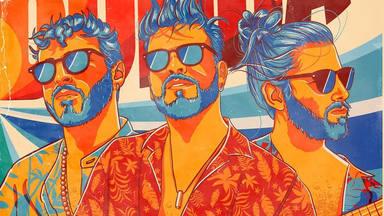 Lérica acompaña a Bombay en el lanzamiento de su álbum 'Camisa de flores'