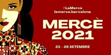 La Mercè 2021