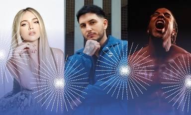 ¿Quieres asistir al concierto que Ana Mena, Omar Montes y Yotuel celebran el Día de la Hispanidad?
