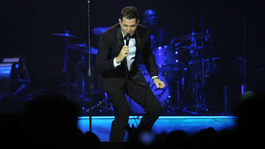 Banda sonora de jueves con 'Love You Anymore' de Michael Bublé