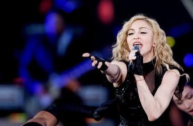 ¿Madonna en Eurovisión? La prensa israelí confirma que actuará en la gran final