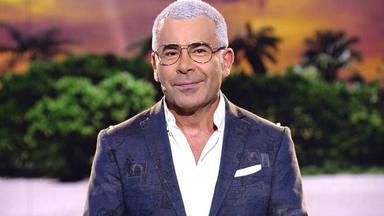 Jorge Javier Vázquez en 'Supervivientes'.