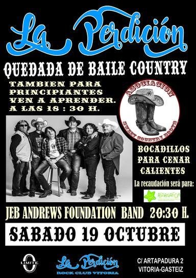 Jeb Andrews Band