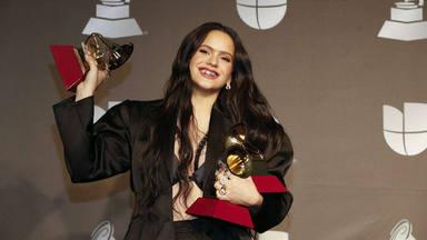 Rosalía vuelve a hacer historia con su nominación a Mejor Nuevo Artista en los Grammy