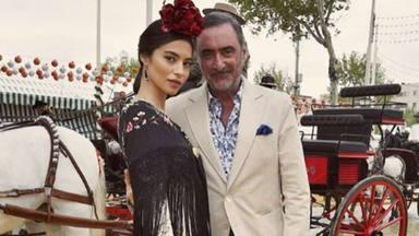 La entrañable imagen con la que Carlos Herrera muestra la mayor afición de Rocío Crusset