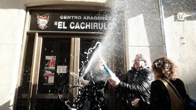 Pluja de milions a Catalunya amb la Loteria de Nadal