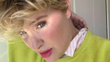Tania Llasera sorprende y comparte su cara más amarga: ''Qué triste se me ve''