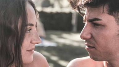 La eterna prueba de amor de Rocío Flores a su novio Manuel antes de viajar a 'Supervivientes'