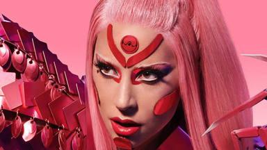 """Lady Gaga anuncia su gira """"Chromatica"""" con paradas en Europa"""