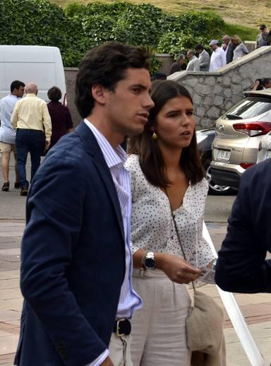 Tana Rivera rompe con su novio Quique