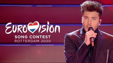 Qui hagués estat el guanyador d'Eurovisión ?