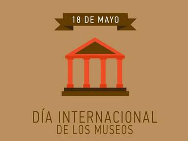 18 de maig: Dia Mundial dels Museus