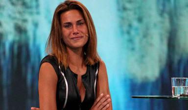 Carla Barber participó en Supervivientes en el año 2016