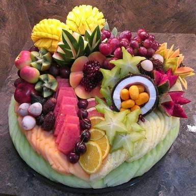 Las mejores frutas y verduras de la temporada