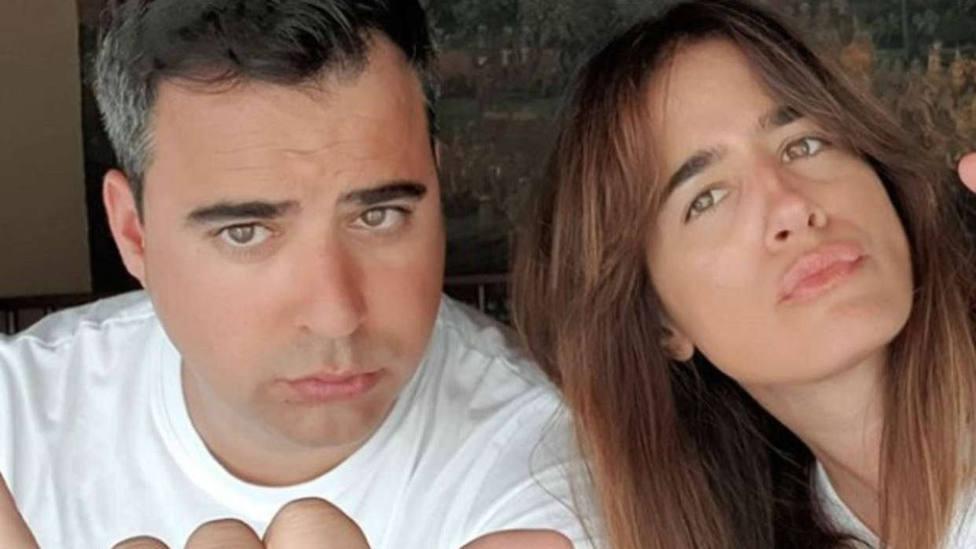 La simpática imagen con la que Isabel Jiménez confirma su segundo embarazo  - Hijos - CADENA 100