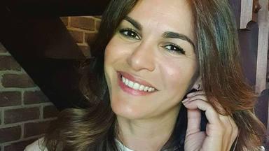 Fabiola Osborne sin maquillaje y canas