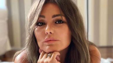 Amaia Montero cambio de look